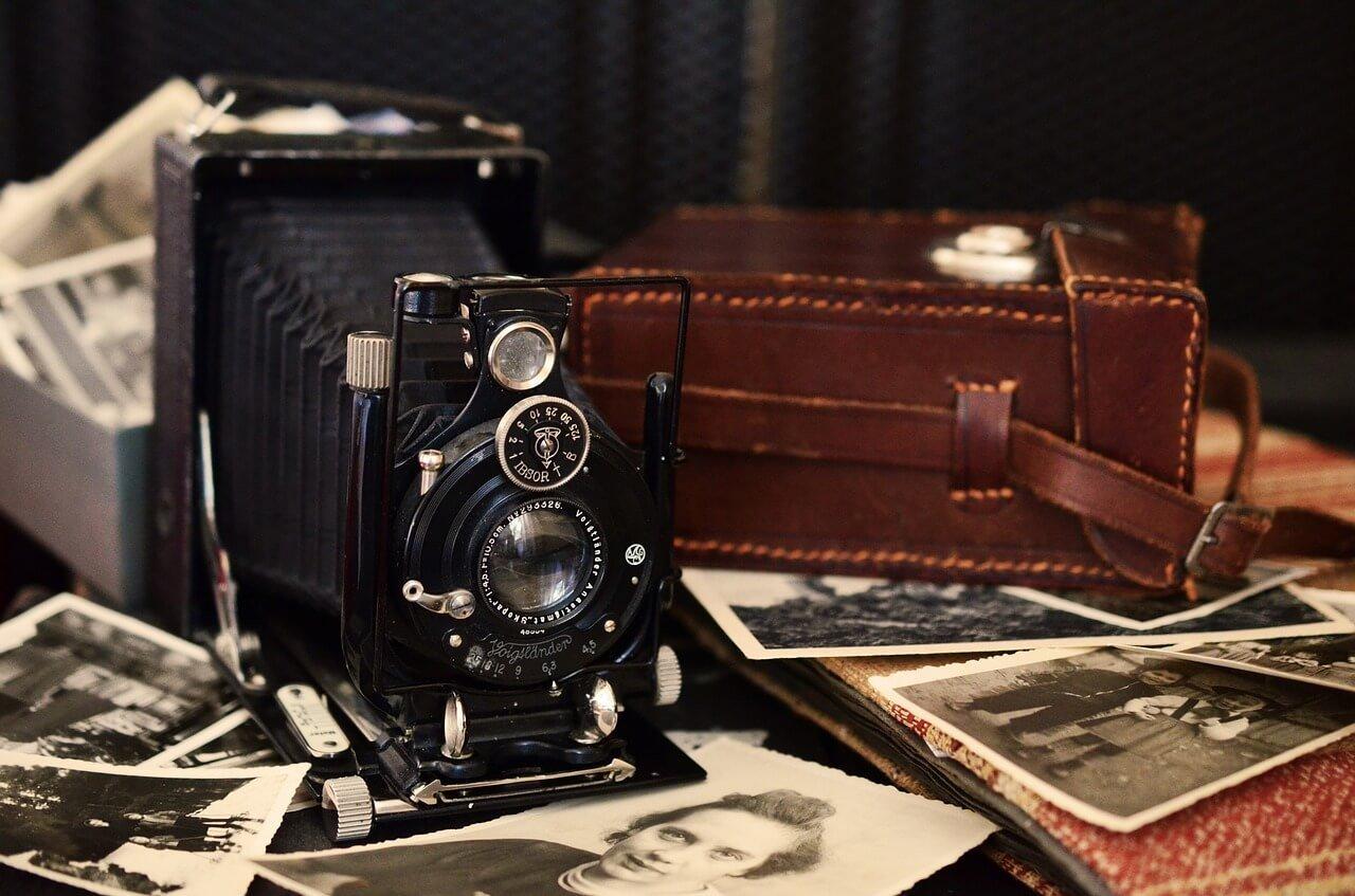 Musée de la photographieà l'Ile Maurice